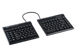 Kinesis Keyboards, Mice, Foot Pedals, Keypads and Accessories