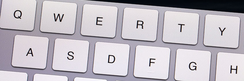 Alternatives to QWERTY | Kines...